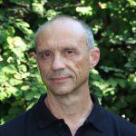 ראש המחלקה לתקשורת חזותית –יגאל הרמן