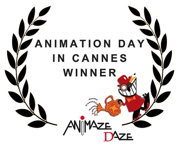 Animaze-daze-winner