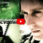 Dimentional Meltdown - עופר פדות