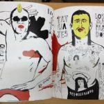 חוליאן אסקובר - ספר טלפונים אלטרנטיבי לדפי זהב