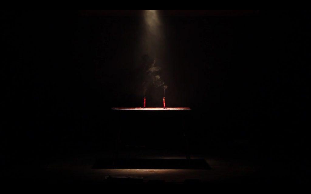 דימוי מתוך וידאו. Shabbat.